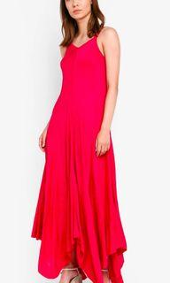BNWT Zalora maxi dress