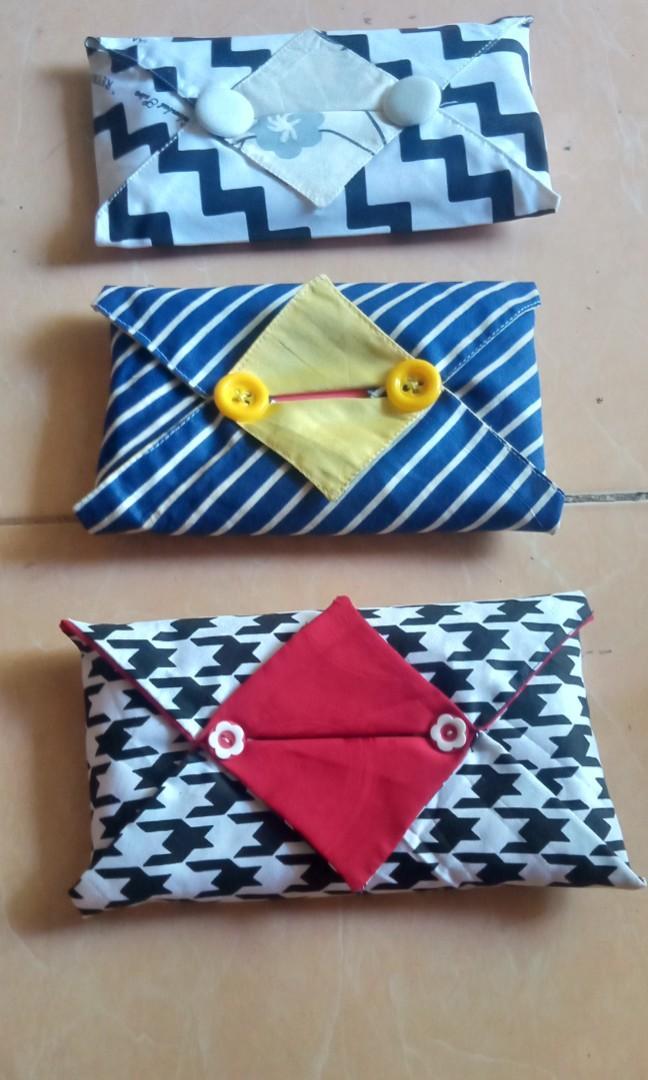 Cover/tempat tissue