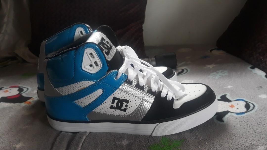 dc shoes size 11, Men's Fashion