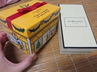 鑰匙圈,手機吊飾,歐舒丹LOCCITANE/Jo Malone 收納盒,零錢包