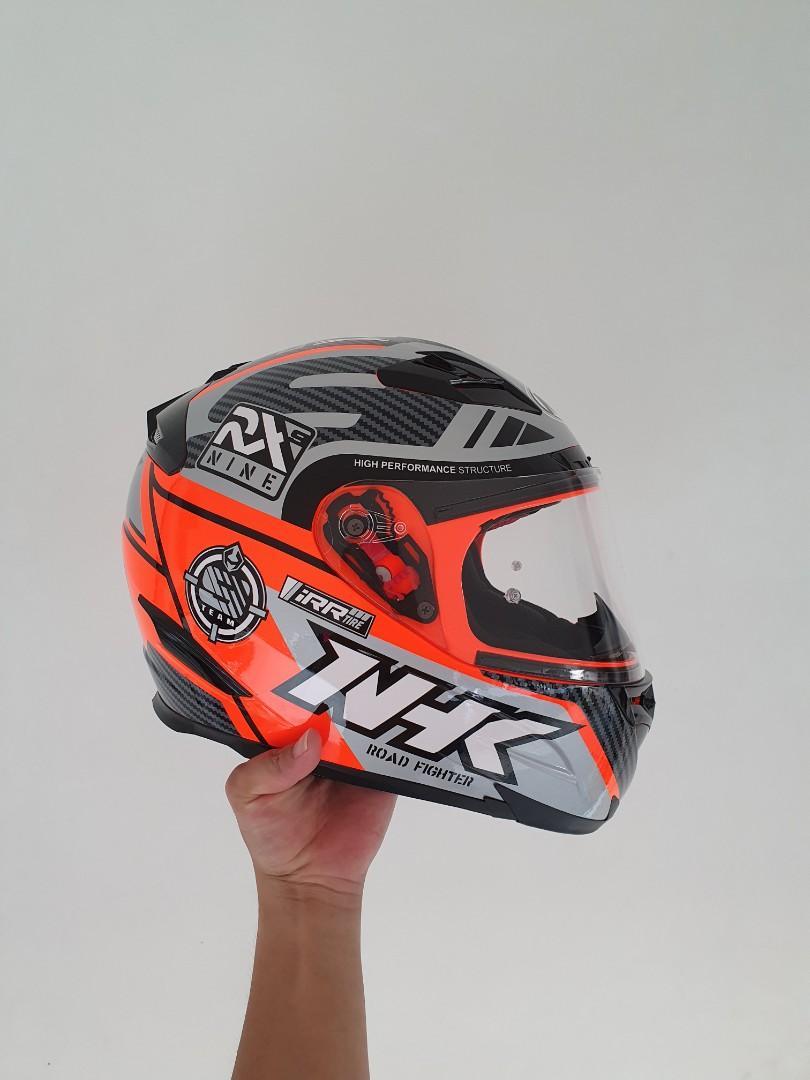 Helm NHK R9X