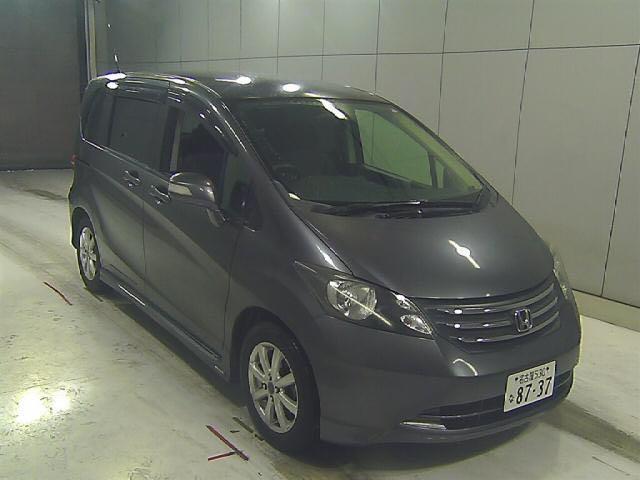 Honda Freed 1.5 Hybrid 1.5 G (A)