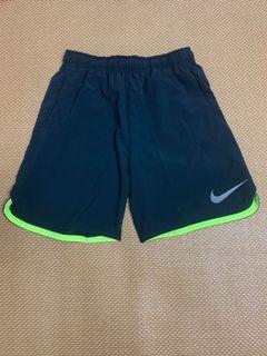 Nike 運動短褲 健身短褲 training