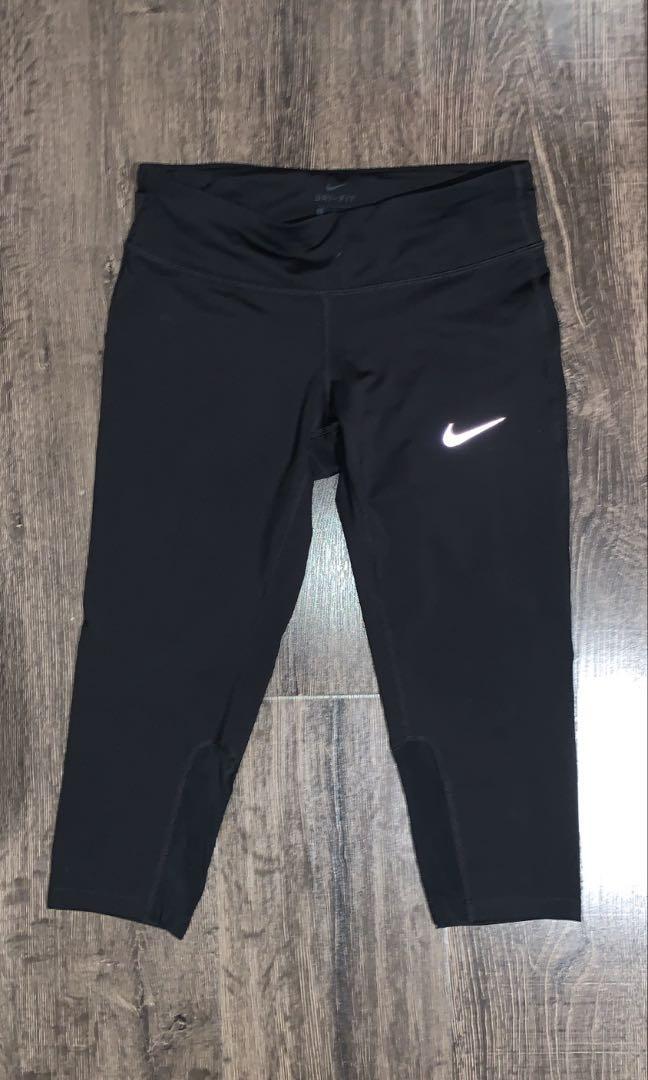 Nike pants size 8-10
