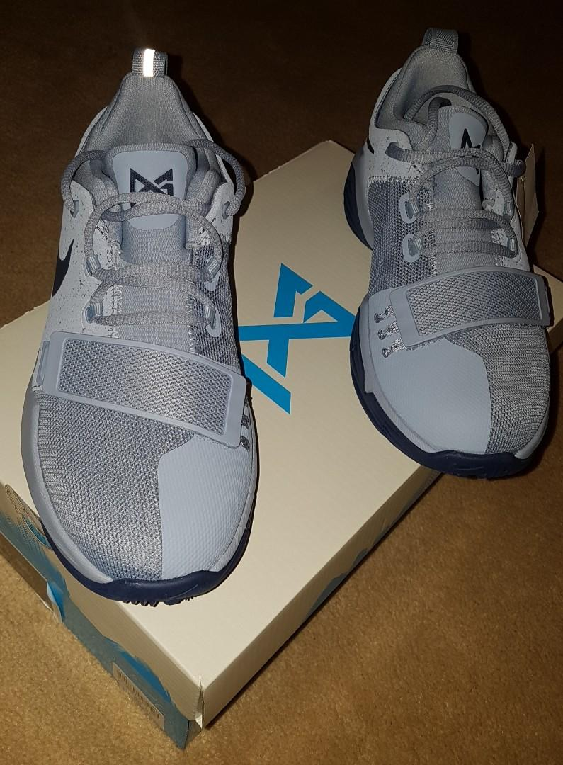 PG 1 Basketball Shoes (Size: 5 Youth = 6.5 Womens)