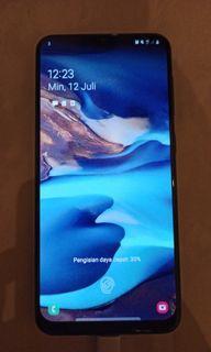 Samsung A50 full set 4/64