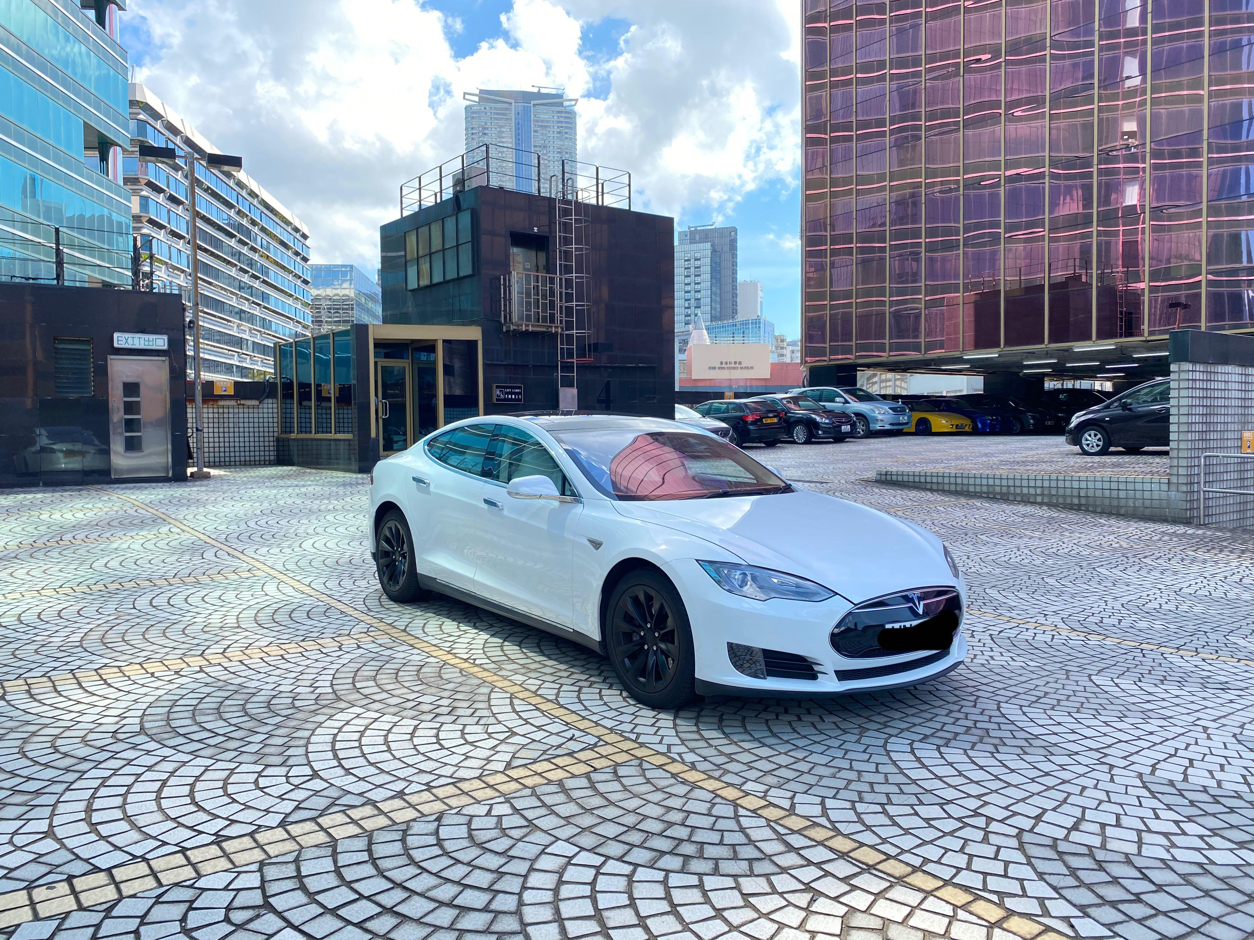 Tesla Model S 60 Auto