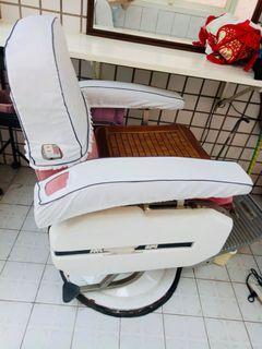 理髮專用椅