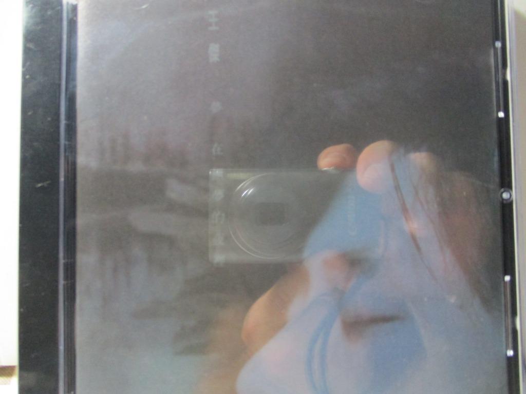 王傑-夢在無夢的夜裡*專輯(全新未拆)留一盞燈.窗外.最初與最愛的人.需要自由.冰冷我自己