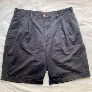 [香港古著] GIORDANO男款短褲