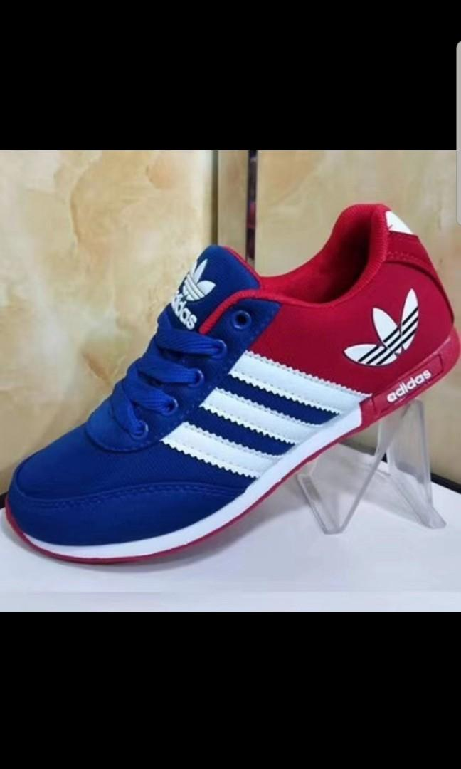 Simplemente desbordando Conexión paz  Adidas Shoes (Size 36 - Size 45), Men's Fashion, Footwear, Sneakers on  Carousell
