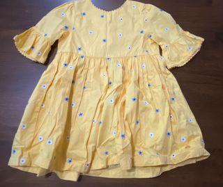 Baby's casual dress