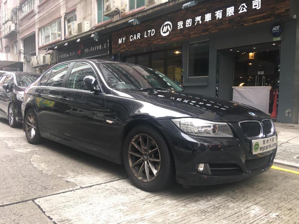BMW 320IA 2010 Auto