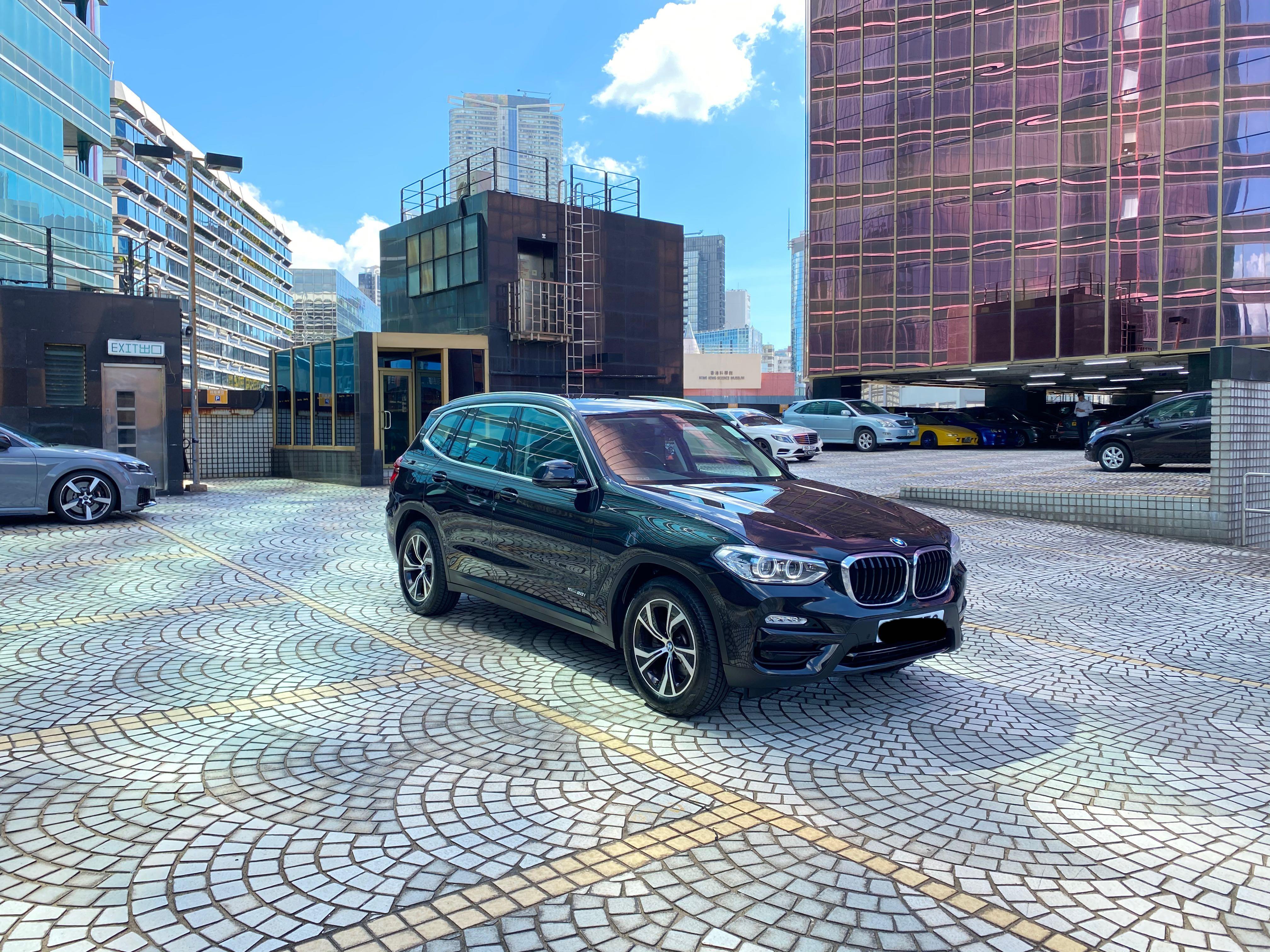 BMW X3 XDRIVE20IA  Auto