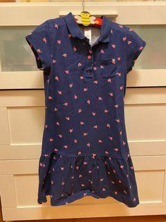 Carter's 7Y 女童洋裝