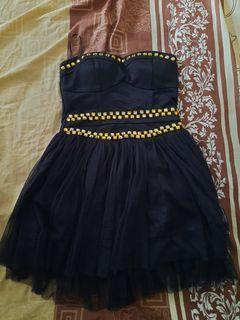dress fashion korea