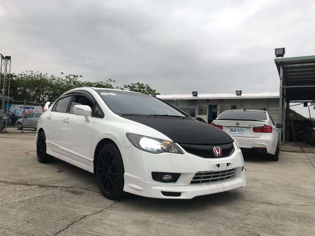 FB搜尋【世康中古車買賣】《熱門車款》2009年 本田  K12
