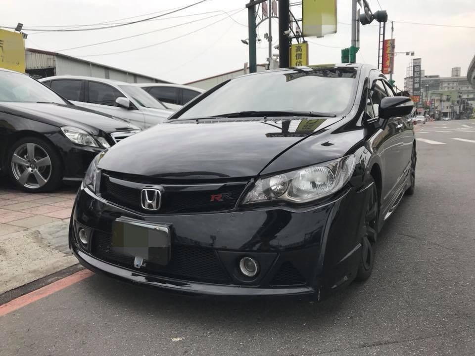 FB搜尋【世康中古車買賣】《熱門車款》2011年 本田  K12