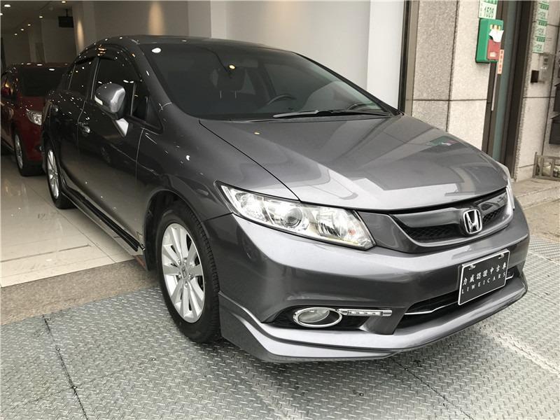 FB搜尋【世康中古車買賣】《熱門車款》2013年 本田  K14