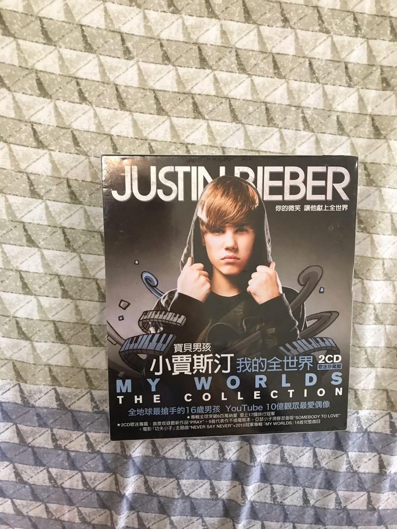Justin Bieber 專家