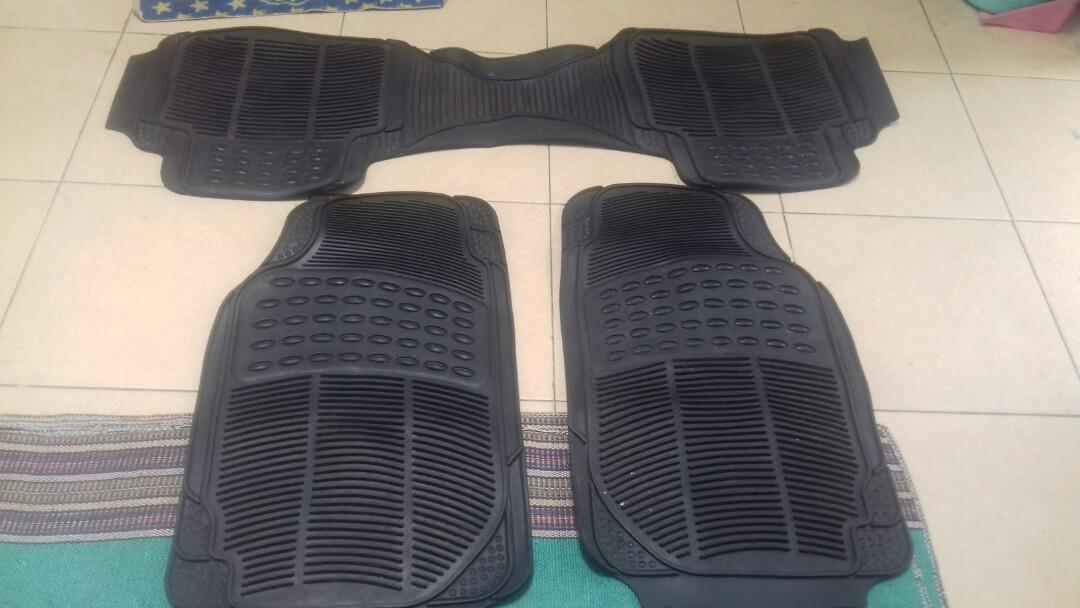 Karpet Mobil Toyota Yaris