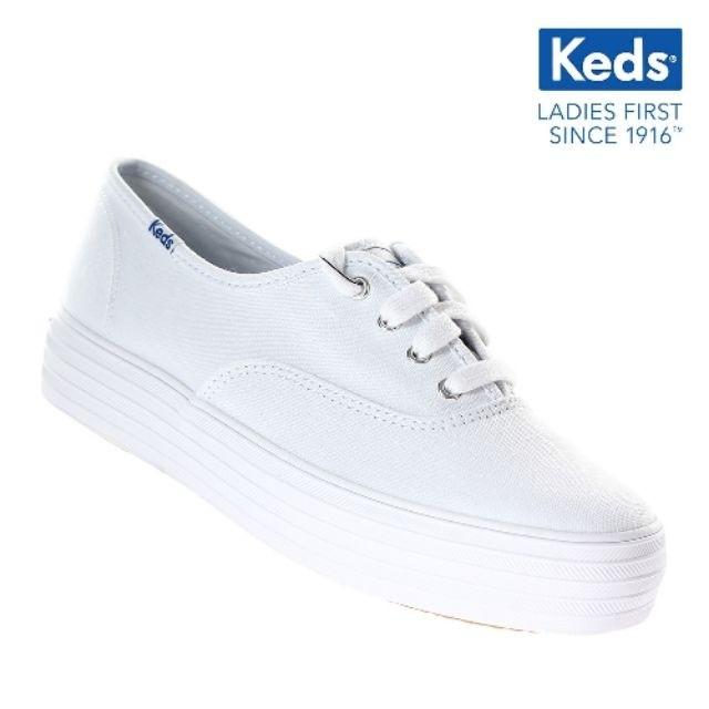 Keds platform, Women's Fashion, Shoes