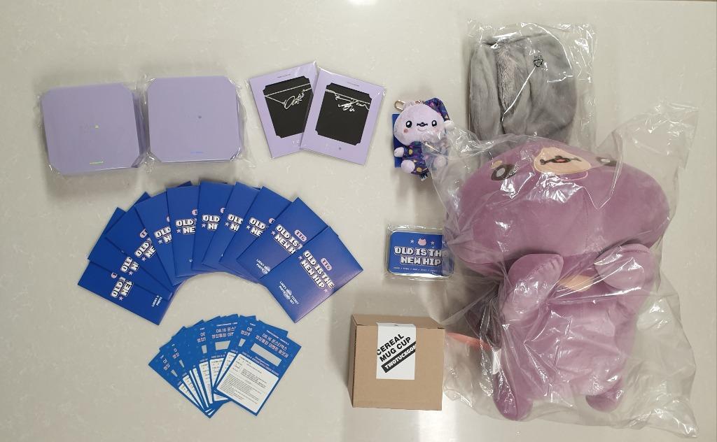 [K-more] Purchasing Agent Service in Korea!