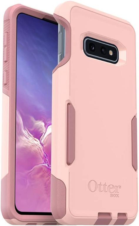 OtterBox Commuter Series Case for Galaxy S10e (Pink)