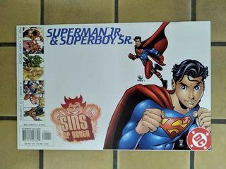Superman #75 DEATH OF SUPERMAN 4th Print LOW PRINT RUN DC NM
