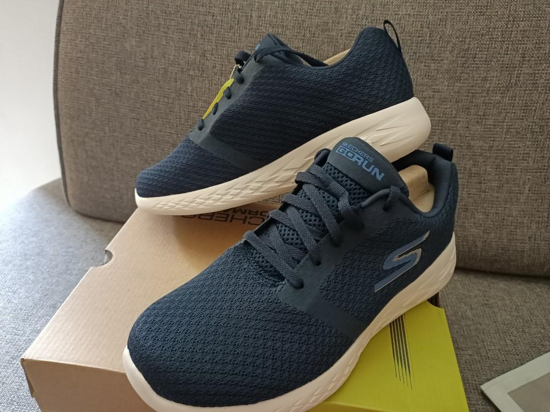 Skechers Performance Shoe with EXTRA