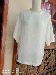 White Top blouse adem