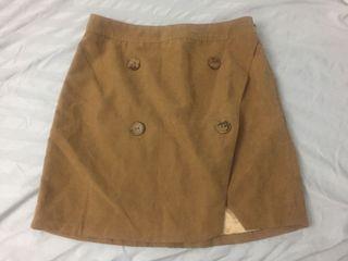 Xsmall mini skirt