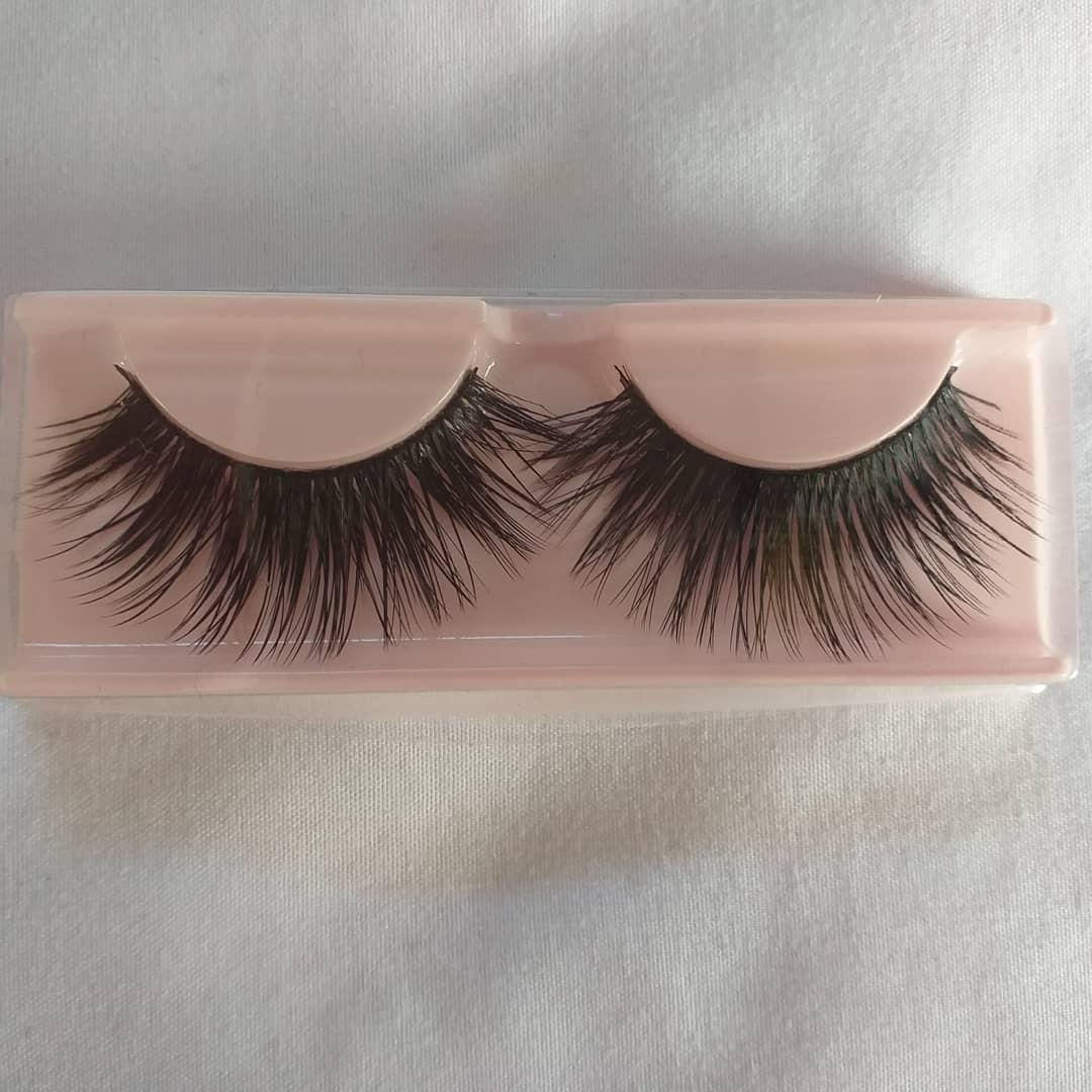 Brand new lashes