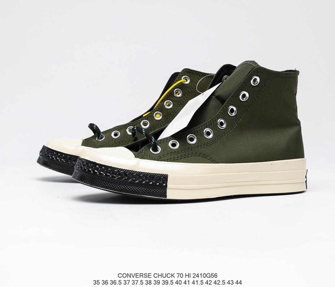 Converse Chuck Taylor - Olive /Military