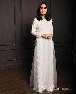 For Rent : Sora Pearl white