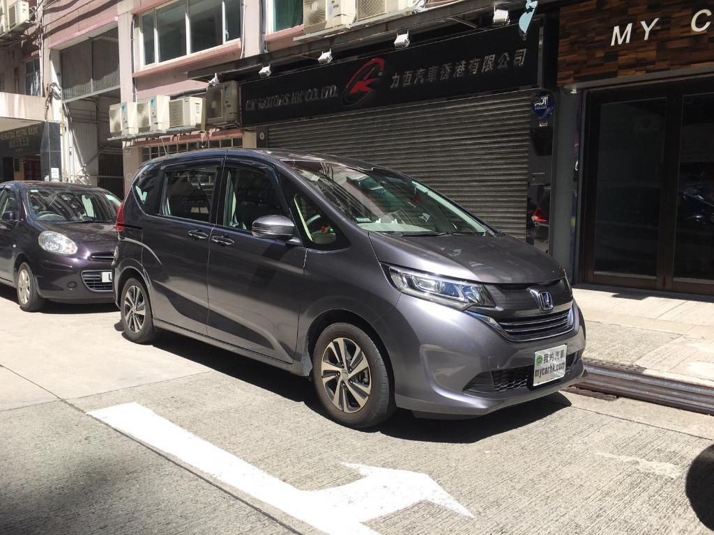 Honda FREED 2018 Auto