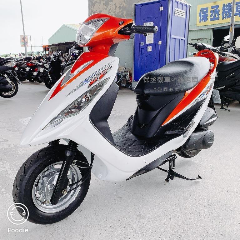 KYMCO 光陽 GP 125 (2016年) 車美 車況好 [保丞機車]