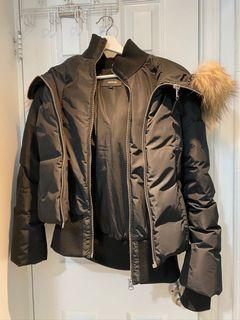 Mackage Winter Jacket brandnew 2019