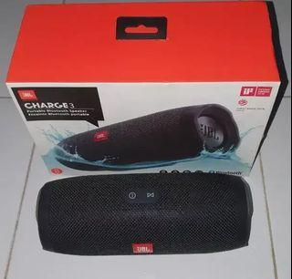 Speaker wireless/bluetooth JBL Charge 3