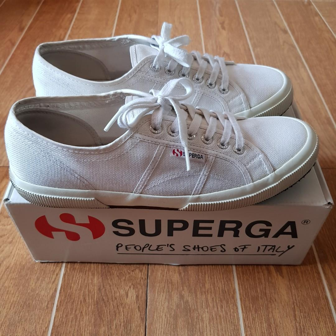 Superga 2750 Classic, Men's Fashion