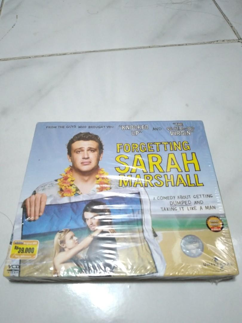 Vcd Forgetting Sarah Marshall