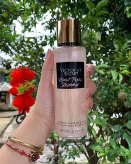 Victoria's secret parfume
