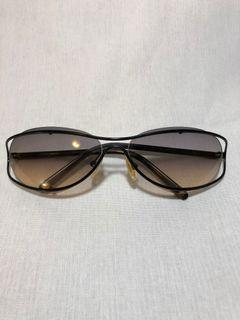 Vintage Chanel Women's Sunglasses