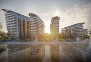 【曼徹斯特】畔河住宅X1 Manchester Waters