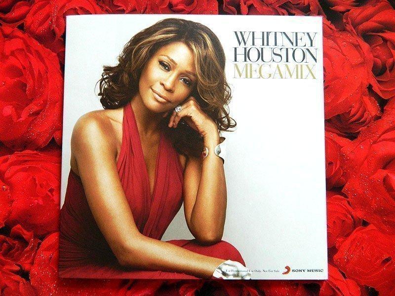 惠妮休斯頓單曲混音宣傳片精緻版