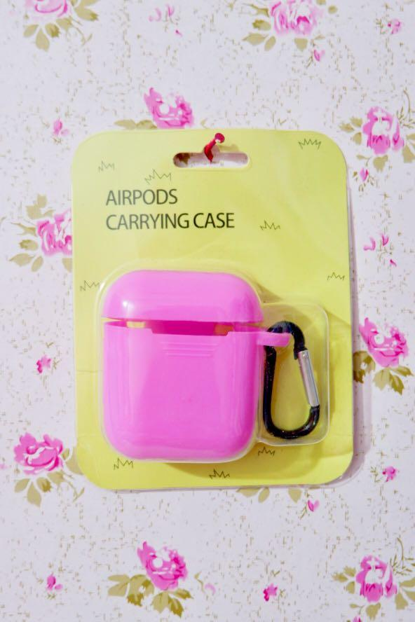 Airpods/Inpods Case - Pink