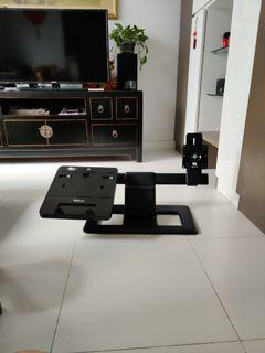 Ergotron Laptop and monitor stand (E8G00AA)