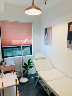 (OFFICAL) SOLO 時租美容室 銅鑼灣 尖沙咀 平均低至$140/半天