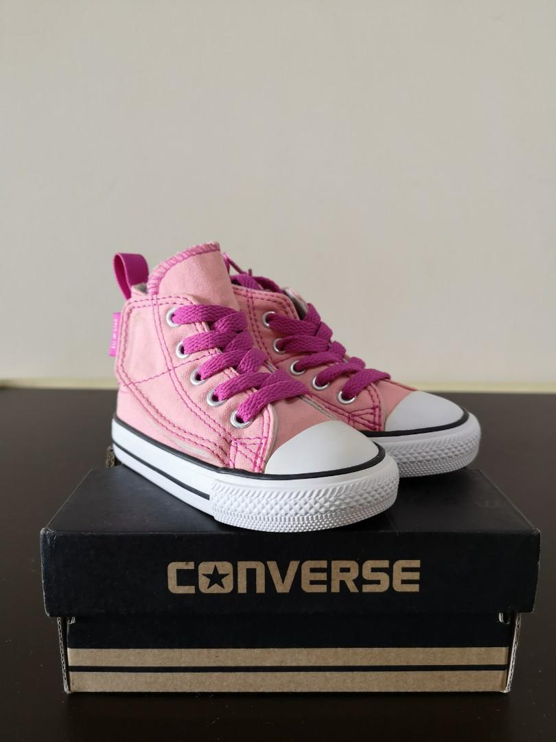 Original Converse Shoes for girls/ Baby