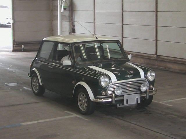 Rover Mini Cooper Manual